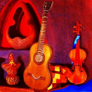 Gypsy+Jazz+Cafe+Manouche+Music+for+Guitar+and+Viol