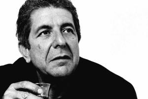 Everybody Knows - It's Leonard Cohen's Birthday! @ The Hot Spot