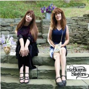 The Burns Sisters @ The Hot Spot Music Club