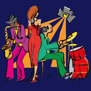Sunday Cafe - Proteus Jazz Band @ The Hot Spot