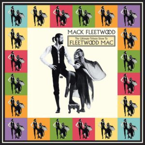 Mack Fleetwood @ The Hot Spot