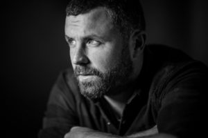 An intimate evening with Mick Flannery @ The Hot Spot