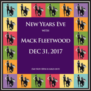 mack fleetwood nye